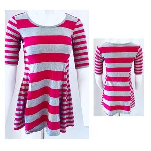 OLD Navy Striped Tunic-L